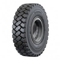 ContiEarth joins Continental's earthmover tyre range