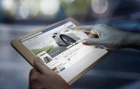 Hankook launches UK Facebook page