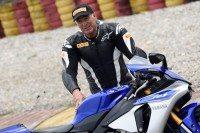 Yamaha chooses Pirelli for YZF-R1