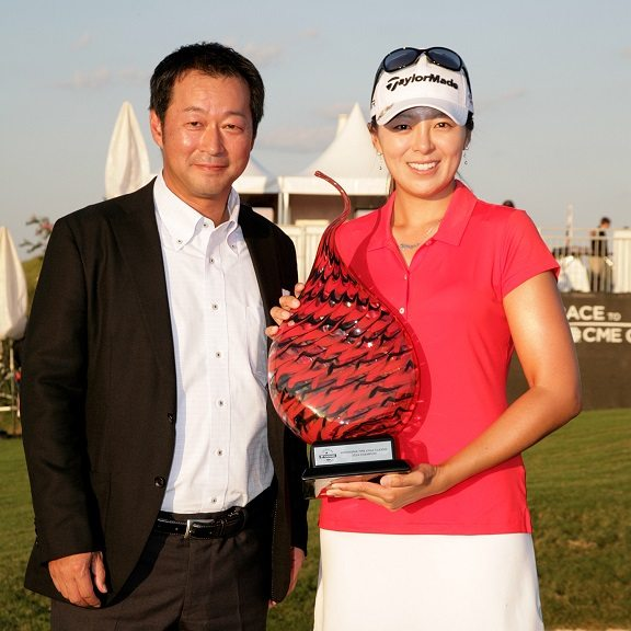 Yokohama Tire returns as LPGA Classic golf tournament title sponsor