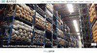 Zafco unveils overhauled website