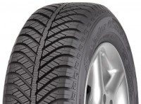 Goodyear all season tyre impresses in Auto Express test