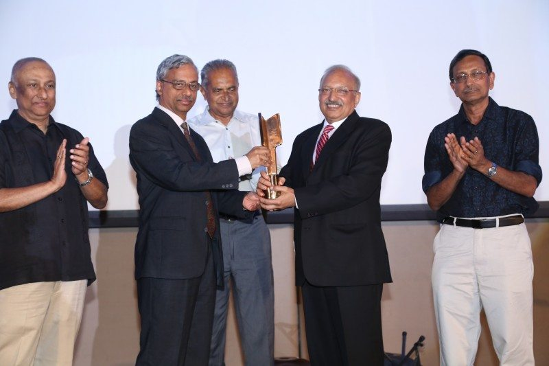 Asian Latex Conference and India Rubber Summit & Dinner 2015 held