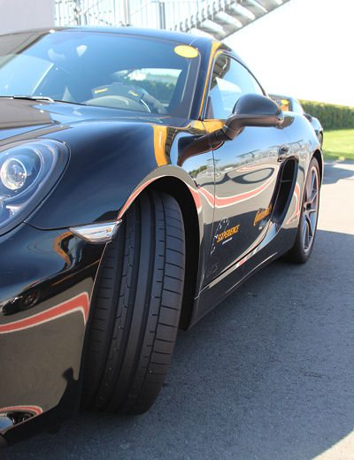 SportContact 6 takes over as Continental's flagship summer tyre