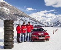 Continental takes victory in GTÜ winter tyre test