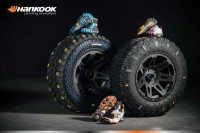 Shoes and tyres – Hankook presents first fruit from Vibram collaboration