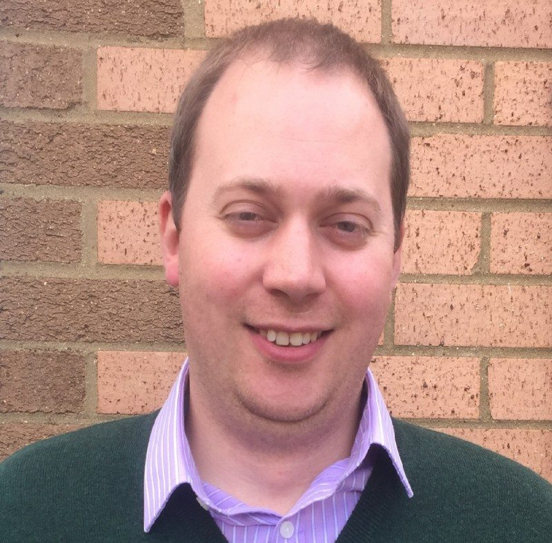 CAM appoints new software developer