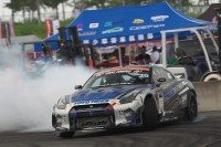 Team Toyo takes Japanese drift crown
