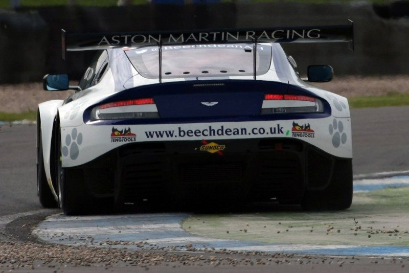 Pirelli to supply British GT from 2016