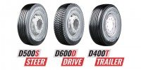 Dayton truck range covers all axle fitments