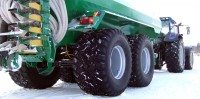 ATG bringing new tyre lines, innovations to Agritechnica