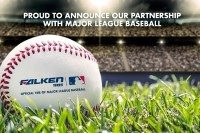 Falken sponsoring Major League Baseball