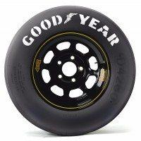 Goodyear bringing retro tyre look to NASCAR