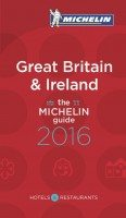 Now available – Michelin Guide Great Britain & Ireland 2016