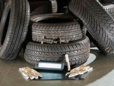 6 part worn tyre retailers convicted in a week sale for sale of dangerous tyres