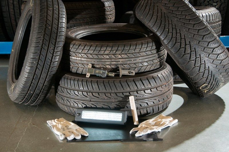 6 part worn tyre retailers convicted in a week for sale of dangerous tyres