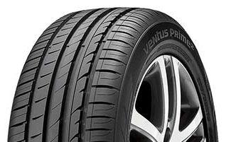 VW Touran to get Hankook self-sealing tyre