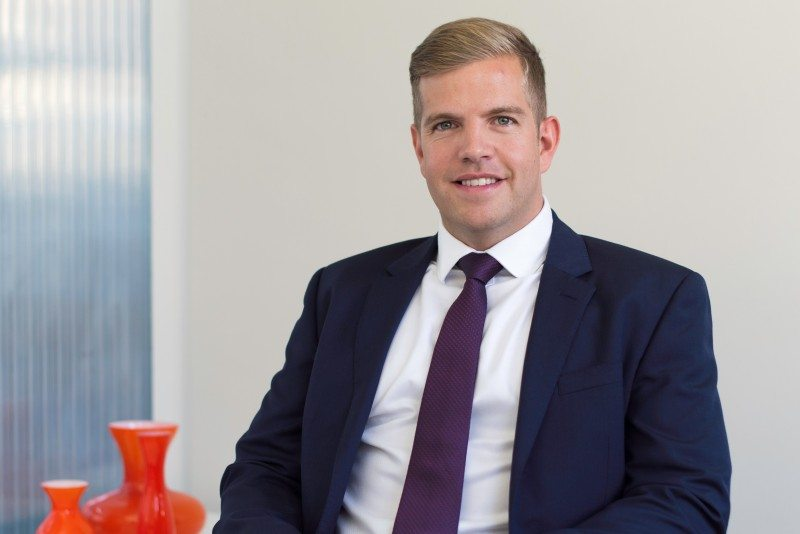 Davanti appoints UK and Ireland sales director