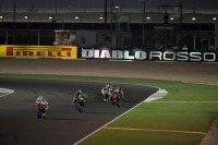 Pirelli closes ENI FIM World Superbike Championship in Qatar