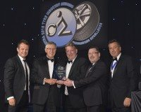 "Rema Tip Top Automotive UK TIA award ""reflects hard work and investment"""