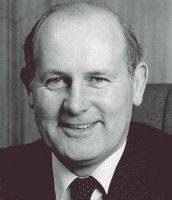 Findlay Ferguson Picken dies at 84