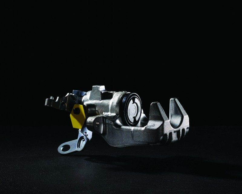 Brake Engineering increases caliper production