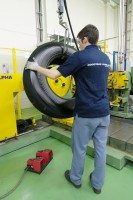 Continued growth for Goodyear Dunlop's Wittlich retreading operation