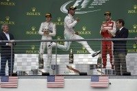 Hamilton's championship clinching victory powered by tyre tactics – Pirelli