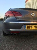 Will fitting an aftermarket exhaust or DPF to my VW make a difference to emissions?