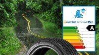 Membat Passion Run Flat scores A-grade for wet braking