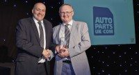 Award for Autoparts UK