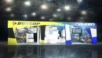 Sumitomo, Falken to present Advanced 4D Nano Design at Tokyo Motor Show