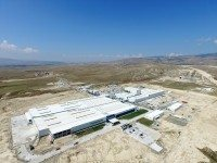 Sumitomo Rubber holds opening ceremony for Turkey factory