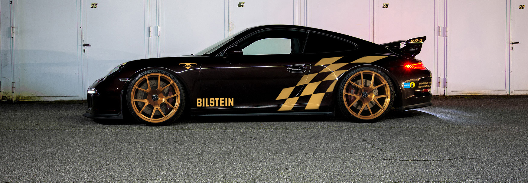 Porsche 991 with sport suspension bilstein better racetrack site for football betting tips