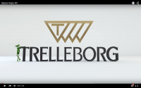 Video: Trelleborg 'hops' to space with 3D animation