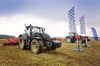 Trelleborg concludes 2015 agri tyres European Road Show in UK