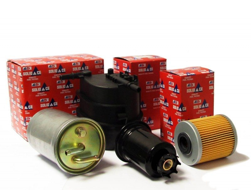 Solid Auto UK adds to filter range