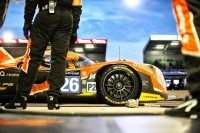 6 Hours of Bahrain to decide Dunlop Teams World Endurance LMP2 title