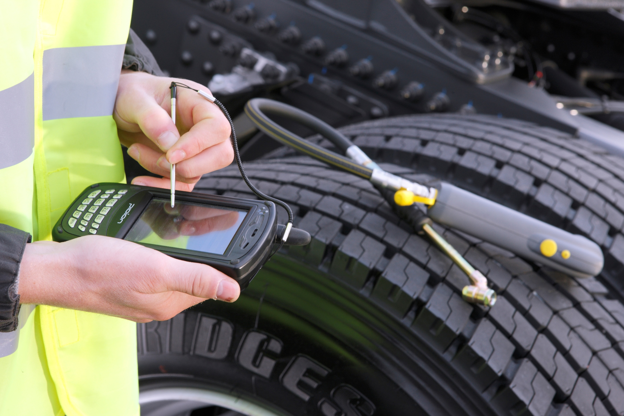Tyre Serve Autocare Next Day Fitting