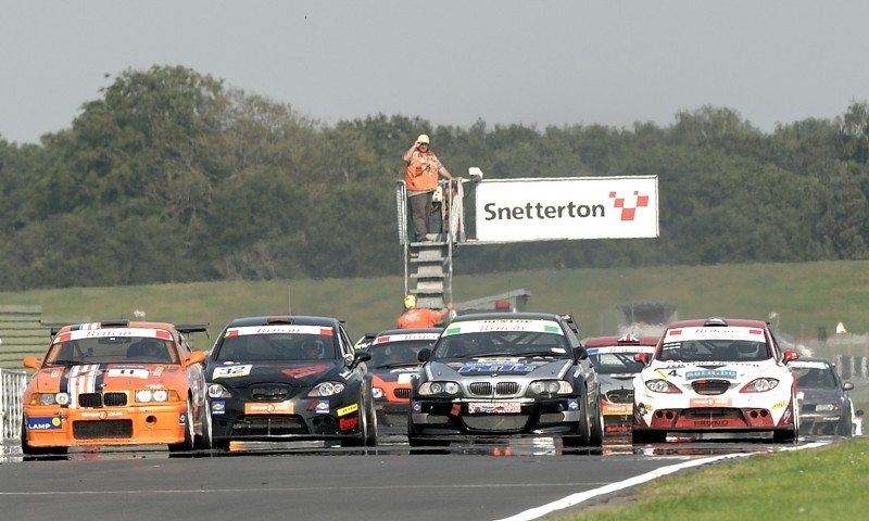 Dunlop to support Britcar Endurance relaunch