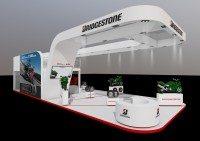 A strong presence for Bridgestone at EICMA