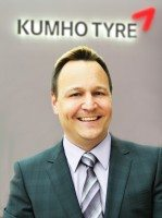 Kumho appoints Rockendorf European marketing director