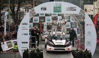 Dmack seeking repeat of home event WRC success