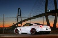 AirREX UK releases Nissan GT-R air suspension kit