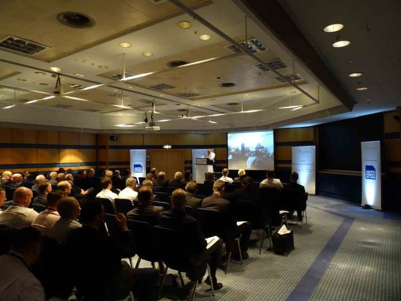 Autoparts UK to sponsor IAAF conference