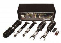 AirREX B7 Air Suspension Kit