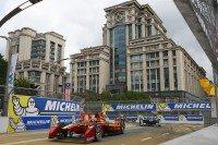 Michelin Pilot Sport EV 'consistent' for Formula E in Malaysian humidity