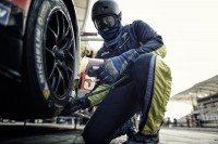 Michelin helps Porsche clinch top endurance honours in Bahrain