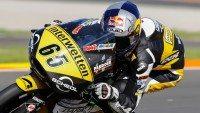 Dunlop makes Philipp Oettl first #ForeverForward winner
