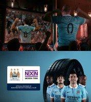 Nexen Tire launches European TV advertising campaign